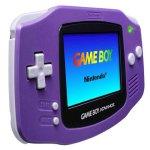 Gameboy Advance Gba