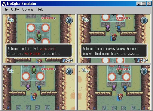emulator gba to pc